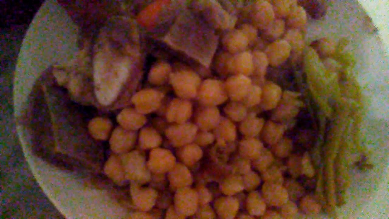 Похмельный суп.кухня Испании.по многочисленным просьбам друга Матвея.
