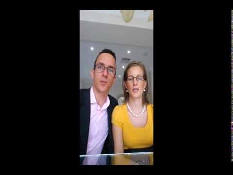 David and Sophie private sale testimonial for propertynow