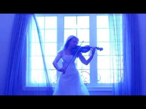 Skyfall - Stella Jurgen - Voice And Violin - Artista Portuguesa