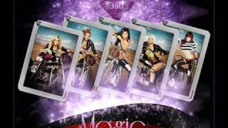 The Pussycat Dolls - Magic - With Lyrics - Doll Domination - MP3 Quality