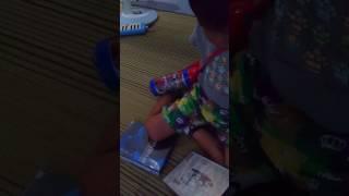 自閉症の5歳児は浜田省吾さんが大好き❤ 幼稚園から帰宅して、浜田省吾...