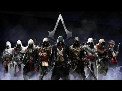 """Assassin's Creed Video"" Prituri Se Planinata by Stellamara NiT GriT Remix"