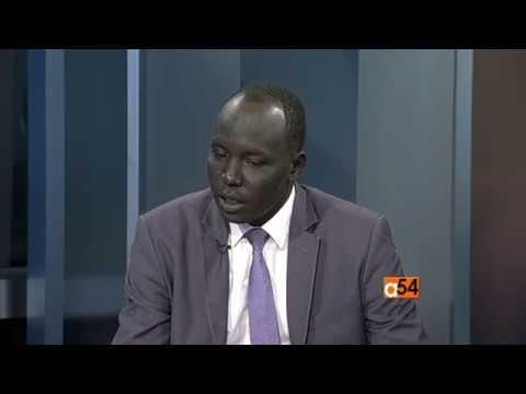 South Sudan Politics with Beny Gideon Mabor