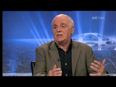 Eamon Dunphy: Cristiano Ronaldo IS a great player