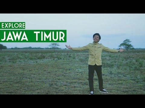 EXPLORE JAWA TIMUR