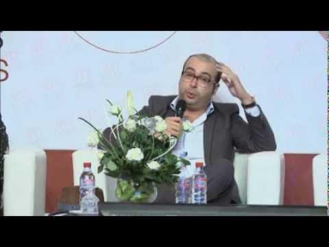 """FAME'13 - Plénière: """"RSE: où en est le Maroc?"""""""