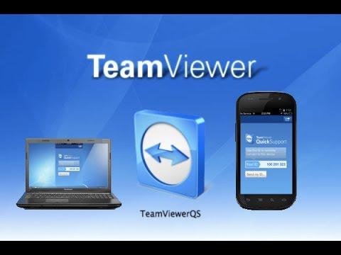 Como Descargar e instalar TeamViewer 11 Crack Full Español 2016