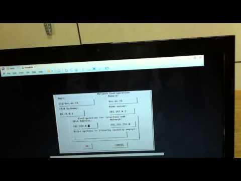 ขั้นตอนการติดตั้ง FreeBSD 4