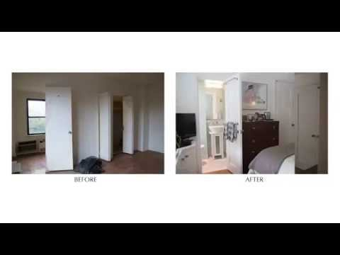 Award Winning Contemporary Renovation – W 12th St. NYC Before & After