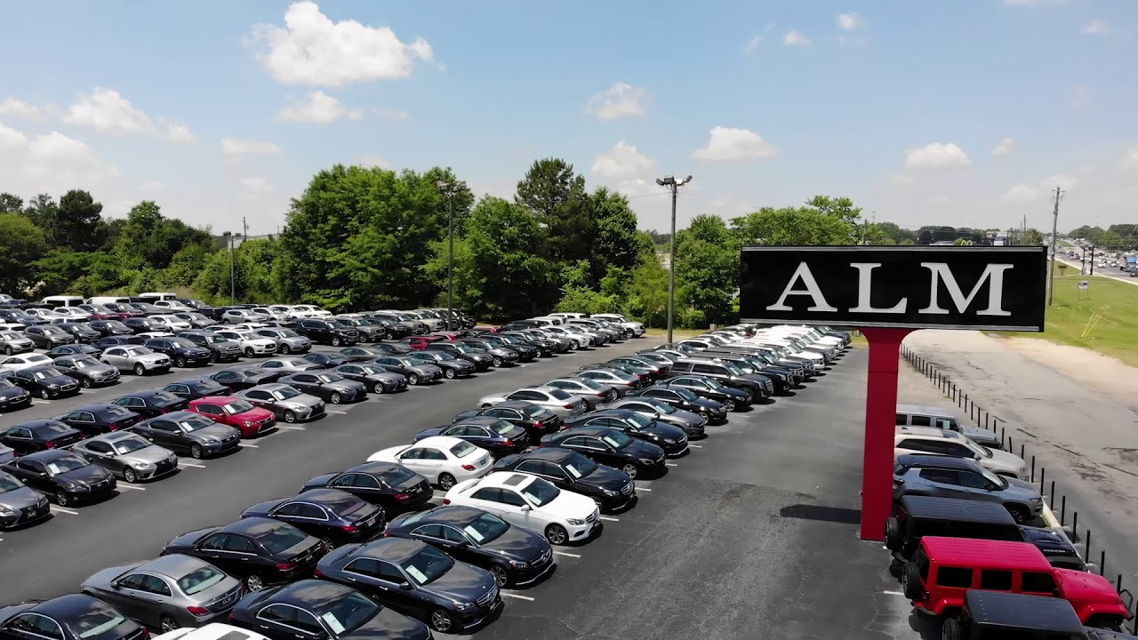 Luxury Cars Of Gwinnett >> Alm Mall Of Georgia Pre Owned Car Dealership In Buford