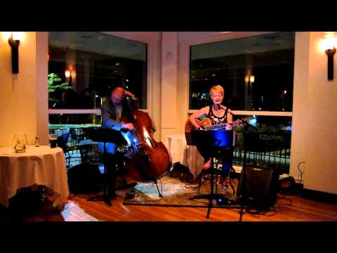 Laura Lynch Duo plays WestChase Grille