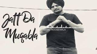 Jatt da muqabla - (official version) sidhu moose waala ft. snappy (offici...