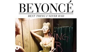 Best Thing I Never Had/Beyonceの動画