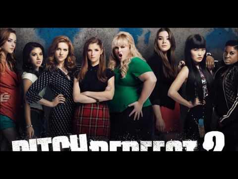 Pitch Perfect 2 We Belong    Amy Fat & Bumper (Lyrics)