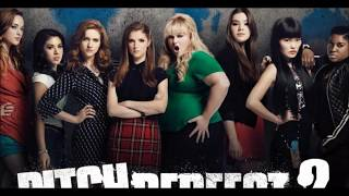 Pitch Perfect 2 We Belong    Amy Fat & Bumper (Lyrics)