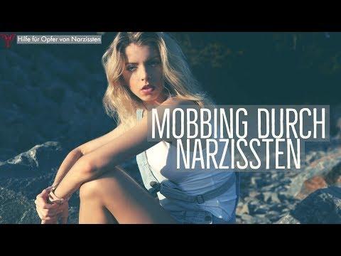 Narzissmus - Mobbing durch Narzissten