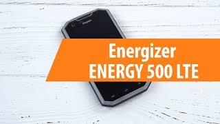 мобильный телефон Energizer Energy 500 обзор