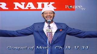 CONCEPT OF GOD IN WORLD'S MAJOR RELIGIONS | QUESTION & ANSWER | DR ZAKIR NAIK