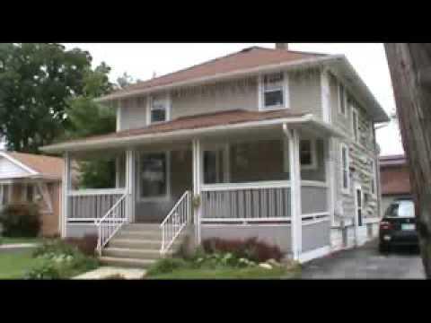 Elmwood Park Casas Reposeida Por El Banco Sin Cocina Doovi