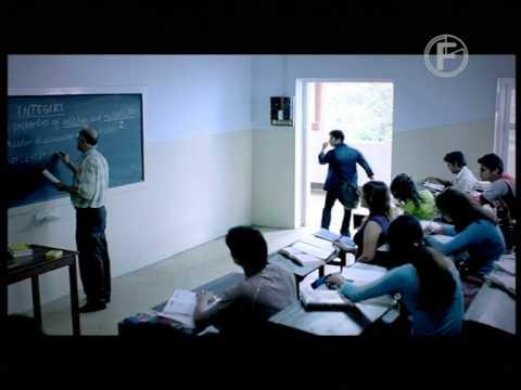 Mentos Classroom TVC