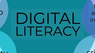 Media and Digital Literacy, Summer Institute Synthesis