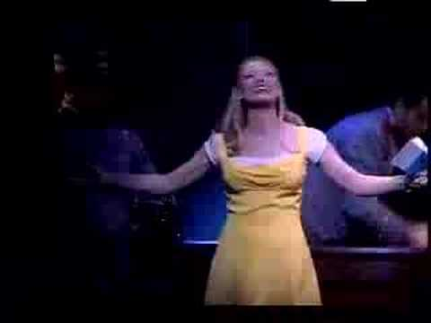 Dirty Rotten Scoundrels-On Tour- Commercial