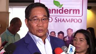 Esperon: 'Plenty' of WPS incidents recommended for diplomatic action