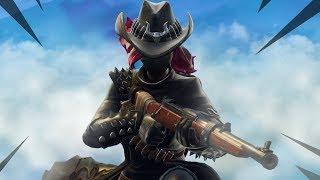 ТЕМНЫЙ РЕЙНДЖЕР *НОВЫЙ РЕЖИМ* ДИКИЙ ЗАПАД! [Fortnite Battle Royale]