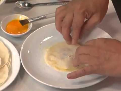 Hướng Dẫn Cách Nấu Ăn Món Bánh Bắp Tôm Chiên   Món Ngon Mỗi Ngày