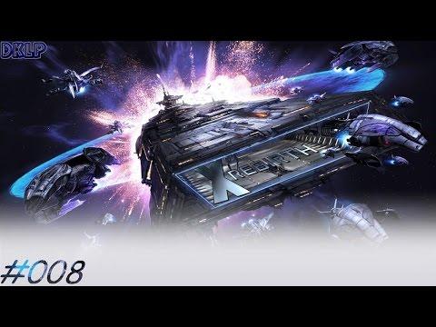X-Rebirth [HD-DE] #008 ► Harter Kampf!