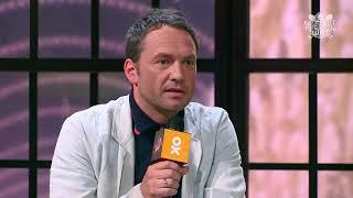 Виктор Васильев рассказал анекдот про ночной инцидент с вазелином