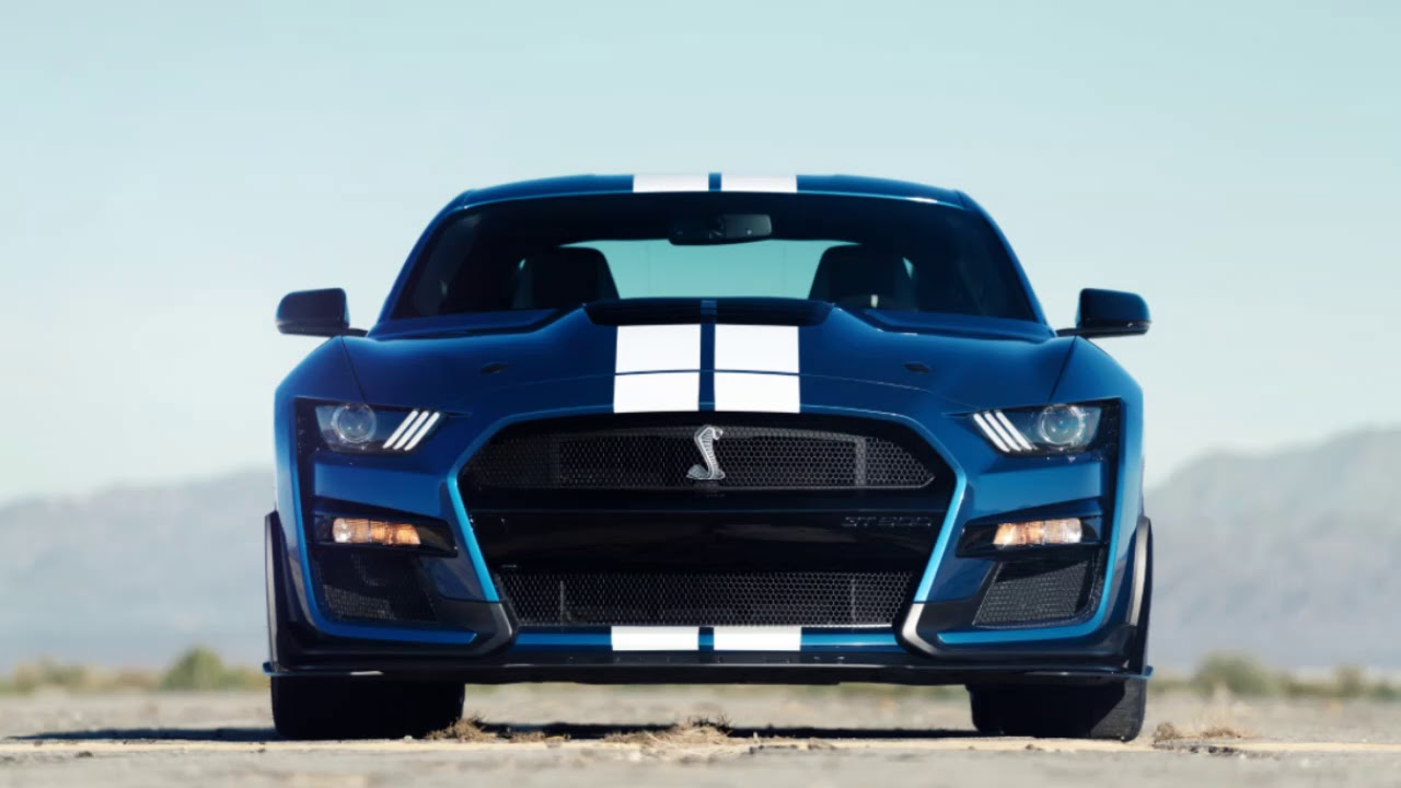2020 ford mustang shelby gt500 coming soon to statewide ford serving fort wayne and van wert oh youtube