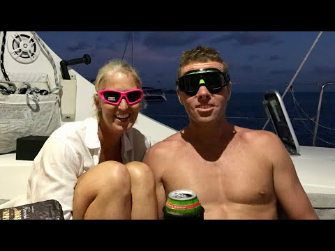 Our Craziest Moments Sailing Around The World
