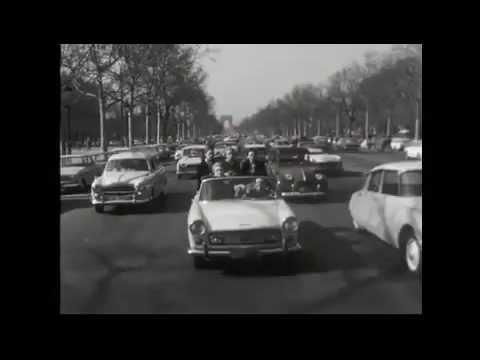 Les Parisiennes - Les hommes de 40 ans (1965)
