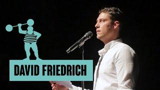 David Friedrich – Reparatur