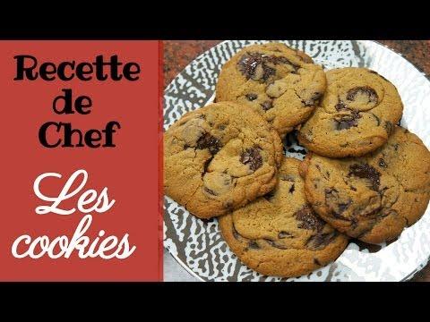 les-cookies-chocolat-et-praliné---recette-de-chef