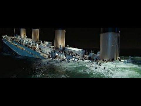 Титаник фильм 1997