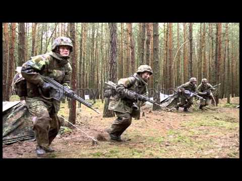 Top 5 Best Trained Armies 2015/16