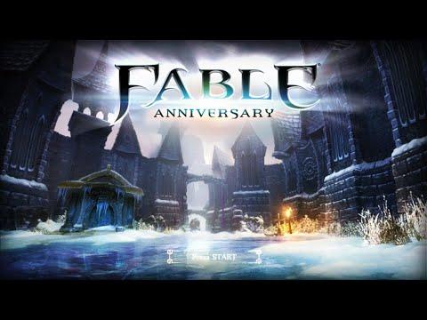Старая Добрая РПГ ● Fable Anniversary ● #2
