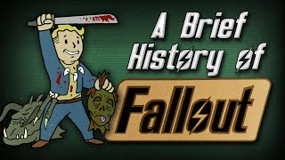 A Brief History of Fallout
