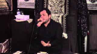 """Shahid Baltistani """"Yaad Aaoge Bhaiya"""" - 11/28/13"""