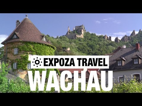 Wachau in HD (Austria) Vacation Travel Video Guide