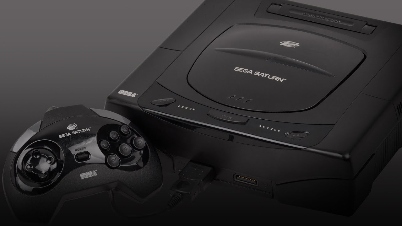 Is The Sega Saturn Gaming S Forgotten System Youtube