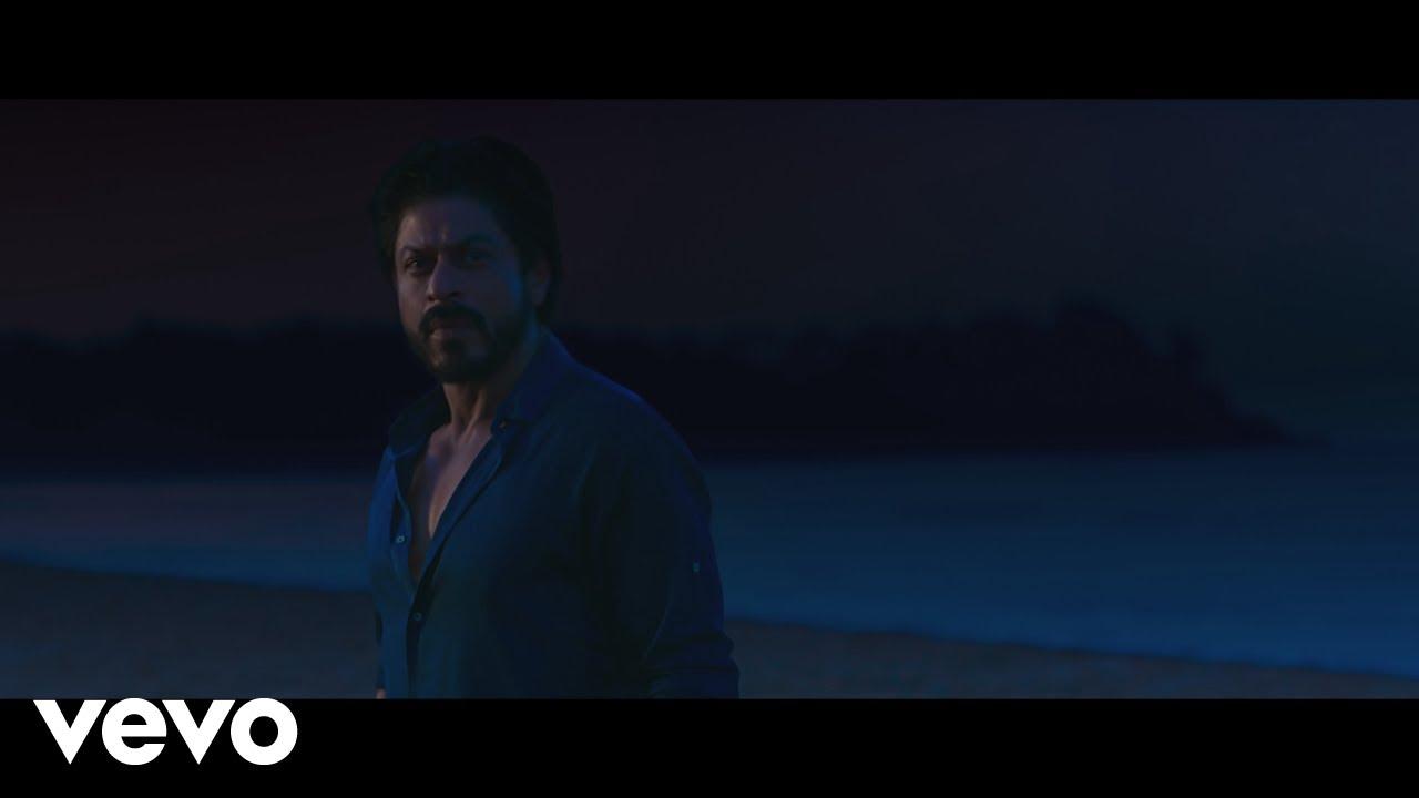 Daayre - Daayre Dilwale | Shah Rukh Khan | Kajol | Varun | Kriti |Full Song Video
