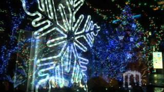 2010年 赤坂の夜景を中心にブロ友さんの写真をアップしました。