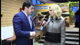 Шамиль Ханакаев передача ДОМОЙ 2014