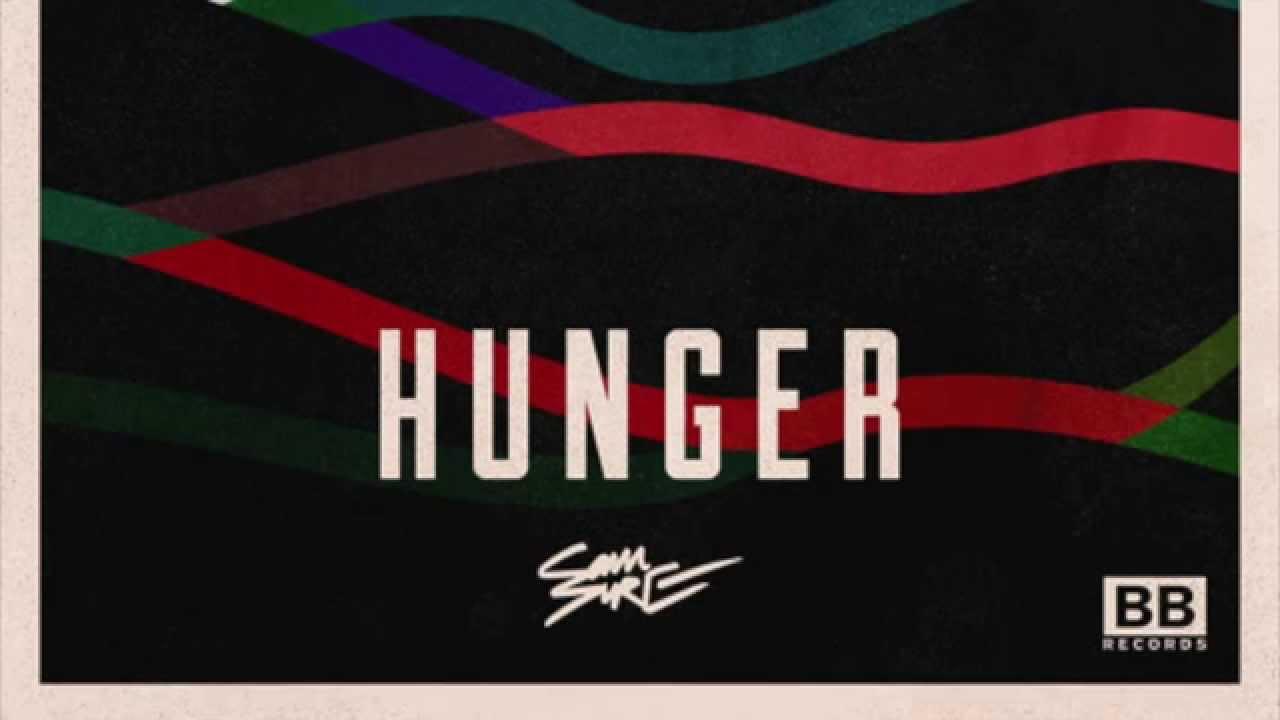 sam-sure-hunger-unknown-sound