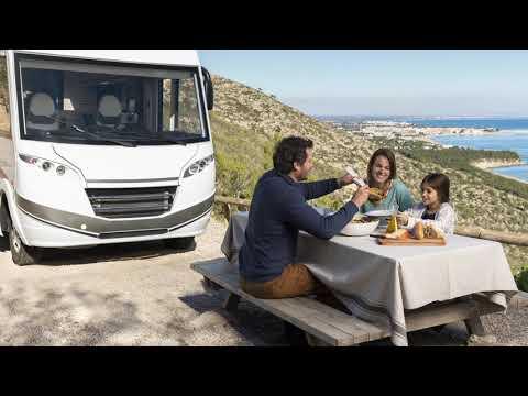 Garmin présente Camper 780 | 785 - GPS pour les camping-caristes
