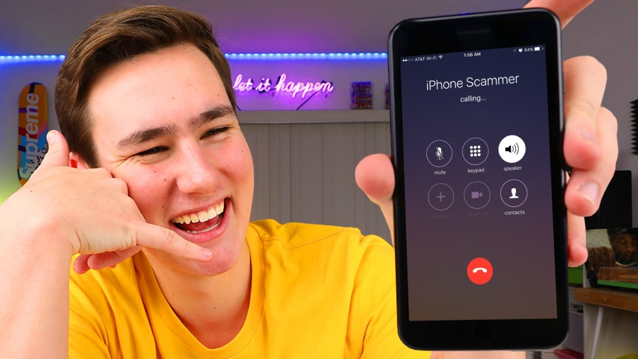 iphone not making calls iphone 7 link scam prank call 15342