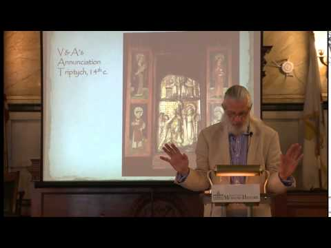 Furnishing the Soul: Medieval Maps, Meditation, and Metaphor- Professor Dan Terkla